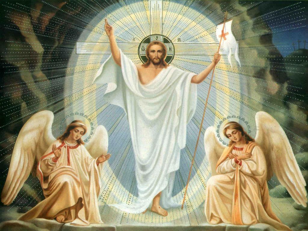 Bisdom Paramaribo Paaszondag Christus Verrijzenis Uit
